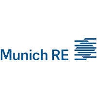 Munich Re - Logo