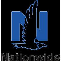 Logo of: nationwide