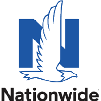 Logo of: nationwide