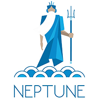 Neptune Flood - Logo