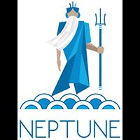 Neptune Flood - Logo