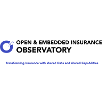 Open and Embedded Insurance Observatory - Logo