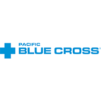 Pacific Blue Cross - Logo