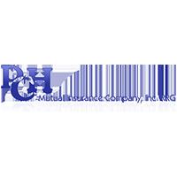 Logo of: pch_mutual_insurance_company