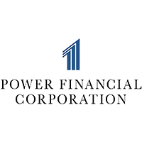 power financial corporation's Logo