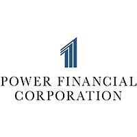 power financial corporation's Logo