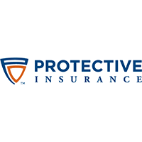 Logo of: protective_insurance