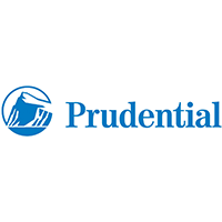 Logo of: prudential