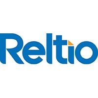 Reltio - Logo