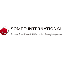 Sompo International - Logo