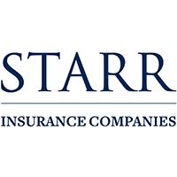 Starr Insurance Companies - Logo