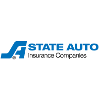 State Auto Insurance - Logo
