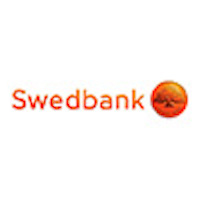 Swedbank Life Insurance SE, Swedbank P&C Insurance SE - Logo
