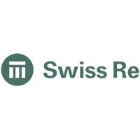 Swiss Re - Logo