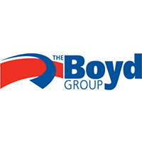The Boyd Group Inc - Logo