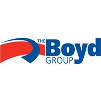 The Boyd Group Inc - Logo