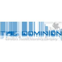 the dominion's Logo