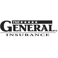 The General - Logo