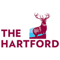 Logo of: the hartford