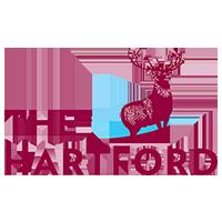 Logo of: the hartford