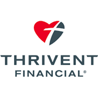 Logo of: thrivent