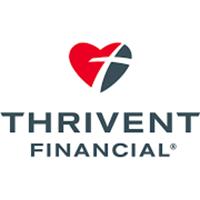 Logo of: thrivent