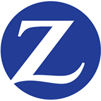 Zurich Canada - Logo