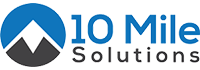 10 Mile Solutions Logo