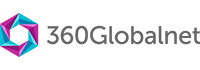 360Globalnet - Logo