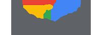 Logo of: Google Cloud
