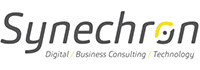 Logo of: Synechron
