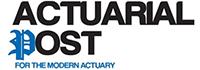 Actuarial Post - Logo