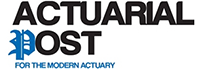 Actuarial Post - Logo