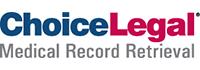 ChoiceLegal - Logo