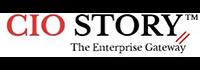 CIO Story - Logo