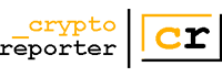 Crypto Reporter - Logo