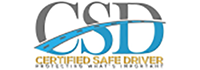 CSD - Logo