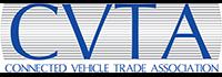 CVTA (Connected Vehicle Trade Association) Logo