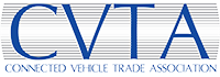Connected Vehicle Trade Association Logo
