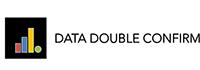 Data Double Confirm - Logo