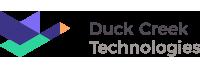Duck Creek Technologies Logo