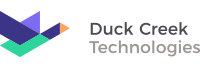 Duck Creek Technologies Logo