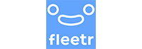 Fleetr - Logo