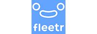 Fleetr Logo