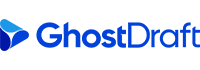 GhostDraft - Logo