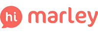 Hi Marley - Logo