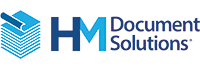 HM Document Solutions - Logo
