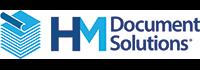 HM Document Solutions - Logo