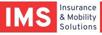 IMS (Insurance & Mobility Solutions) Logo