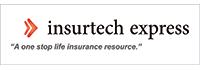 InsurTech Express - Logo